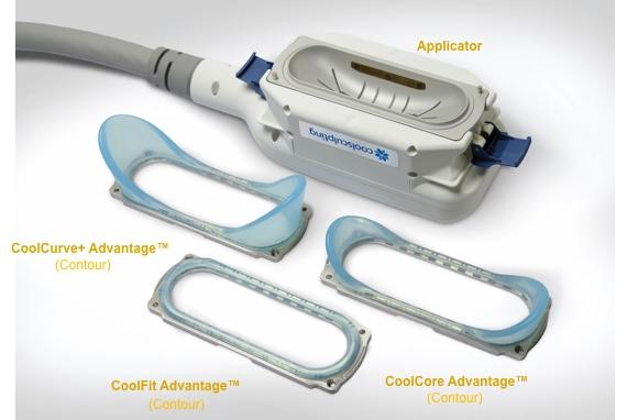 CoolSculpting CoolAdvantage, Clique Clinic