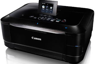 Work Download Driver Canon PIXMA MG8250