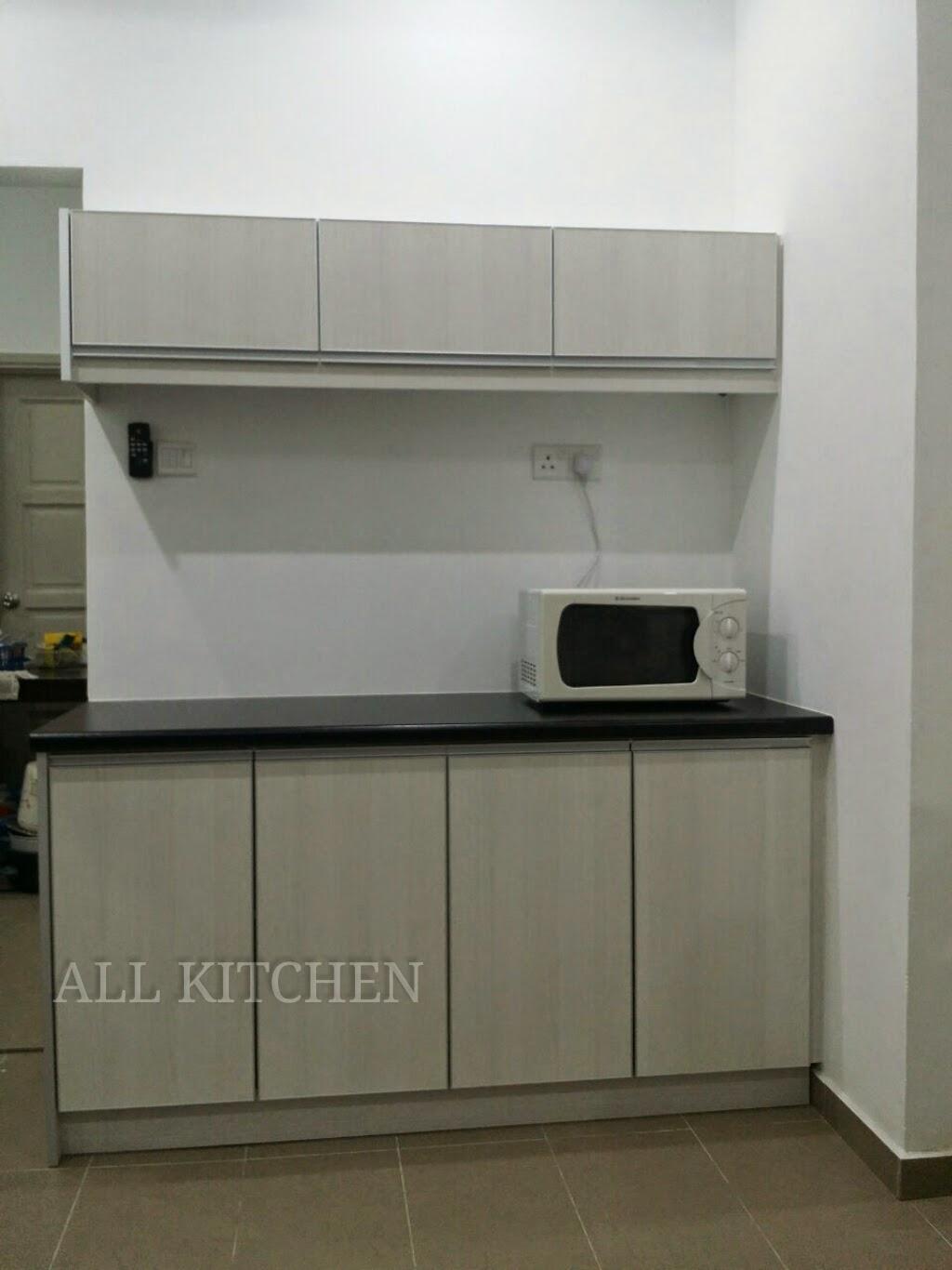 Kabinet Dapur Murah Gombak Desainrumahid