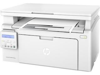 HP LaserJet Pro M132nw Driver Download