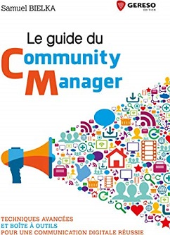 Livre marketing Guide du Community Manager