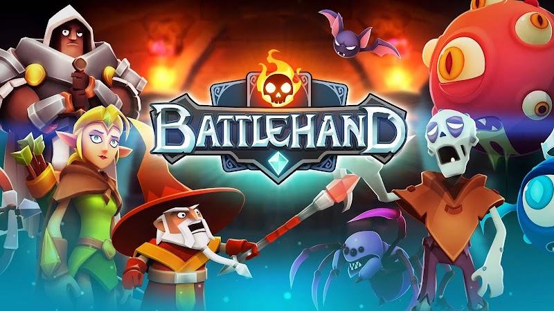 BattleHand v1.5.2 Apk Mod