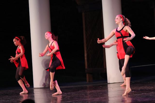 Confira alguns erros que os Ministérios de Dança cometem.