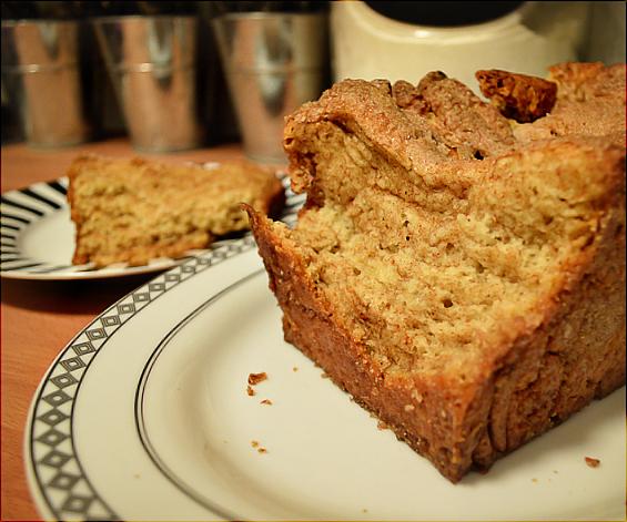 Cinnamon Pull Aparts: Cinnamon Sugar Pull Apart Loaf
