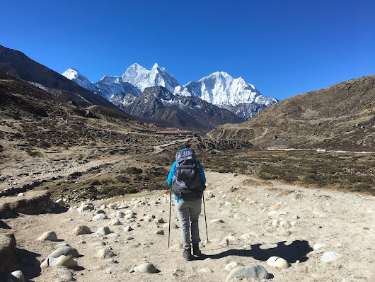 5 Things No One Tells You About Hiking To Everest Base Camp