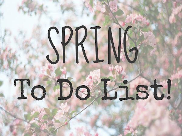 Hello Spring ✿