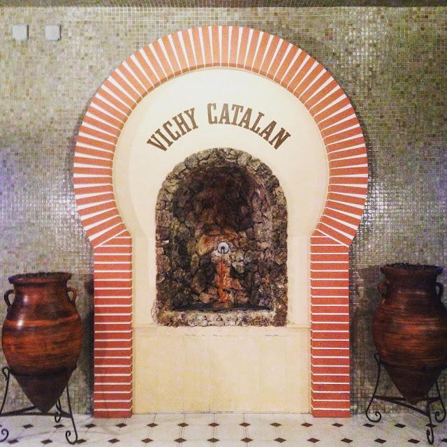 Hotel Balneario Vichy Catalán Girona