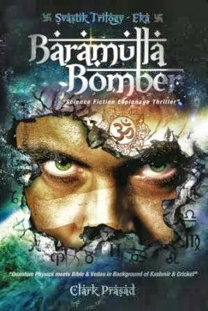 Baramulla Bomber Suraj Clark Prasad