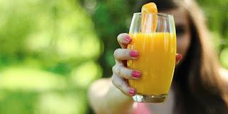 Rutin Mengonsumsi Jus Jeruk Bisa Mencegah Kanker, Benarkah?