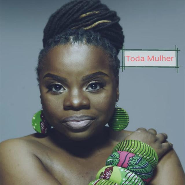 Patrícia Faria - Toda Mulher (Soul) [Download] mp3