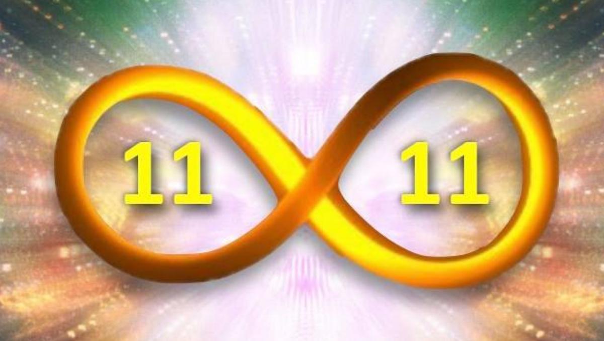 Нумерология Ангелов: послание 333