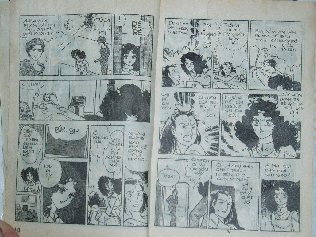 Siêu nhân Locke vol 12 trang 4