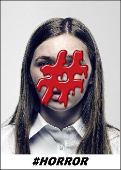 #Horror Dublado