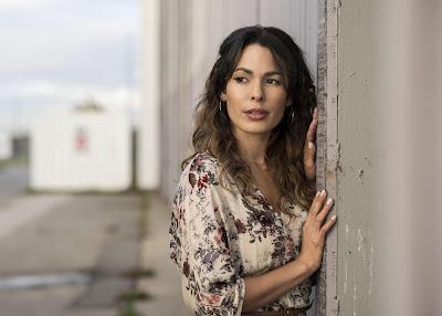 Six Season 2 Nadine Velazquez Image 1