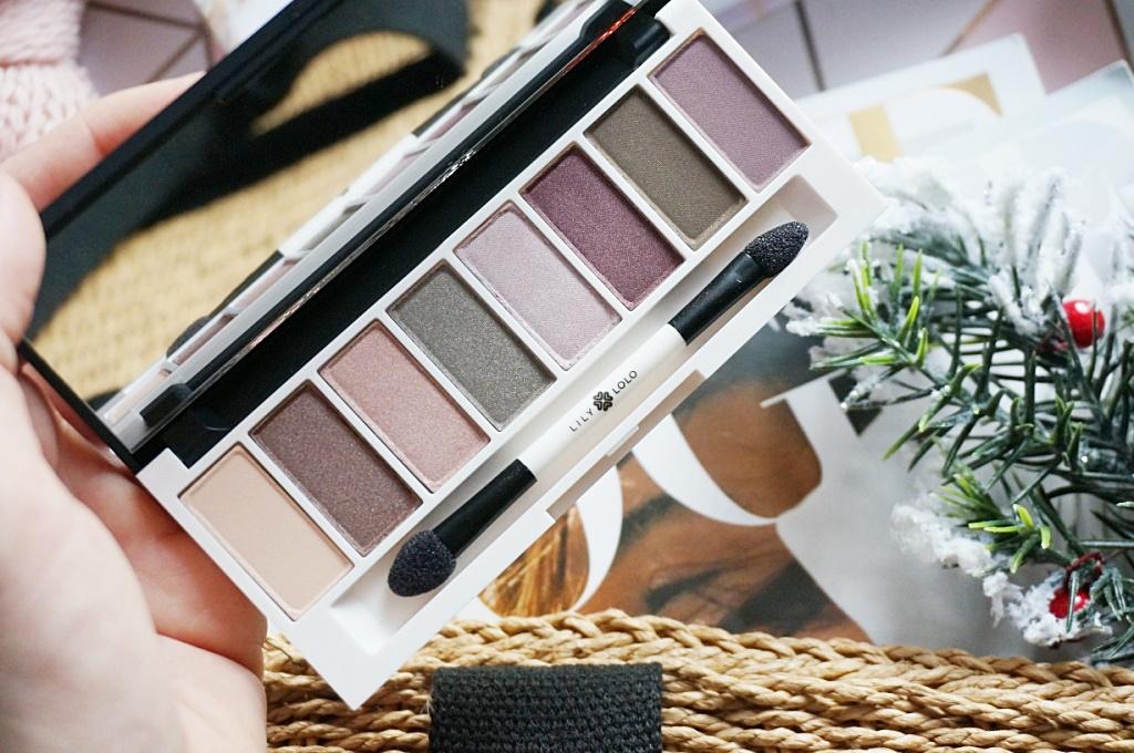 Lily Lolo Stellar Eye Palette mineralny kosmetyk