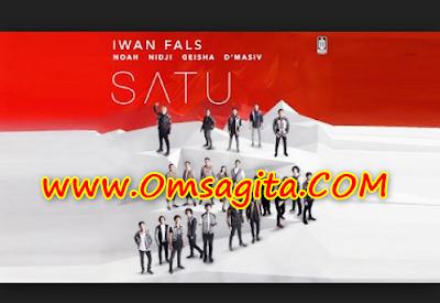 Lagu Iwan Fals Album Satu Duet (Noah, Nidji, Geisha & d'Masiv) Mp3