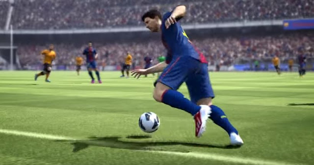 FIFA 14 PC Game Download