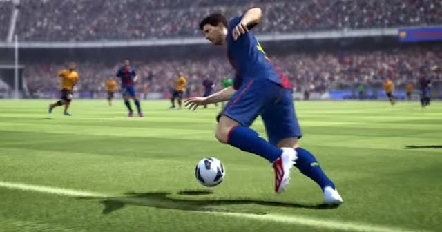 FIFA 14 APK Download APK + OBB