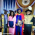 2face Idibia bags Master of Arts from Igbinedion University (SEE PHOTO)