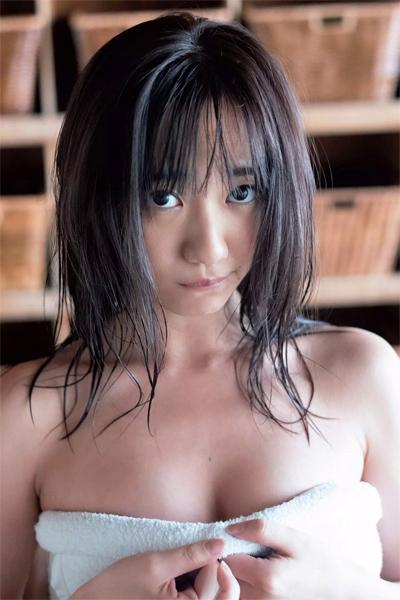 Yuna Sekine 関根優那, FLASH 2019.02.12 (フラッシュ 2019年2月12日号)