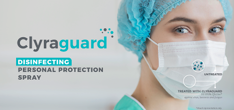 Clyraguard - Buy Now!