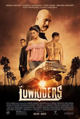 Lowriders 2016 DVD R1 NTSC Sub