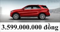 Đánh giá xe Mercedes GLE 400 4MATIC 2017