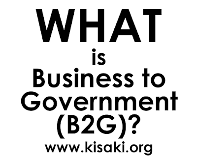 What is Business to Government B2G? - Explained
