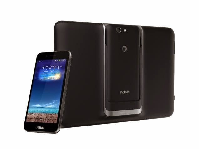 Asus PadFone X mini Specifications