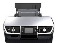 Epson Stylus Photo R360 Install Drivers Software
