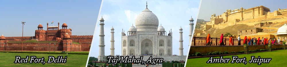 red fort real name