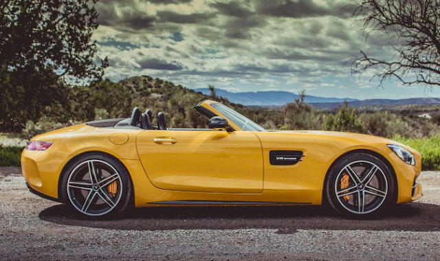 2018 Mercedes AMG GT C Review, Change, Concept, Redesign Interior, Price, Release Date
