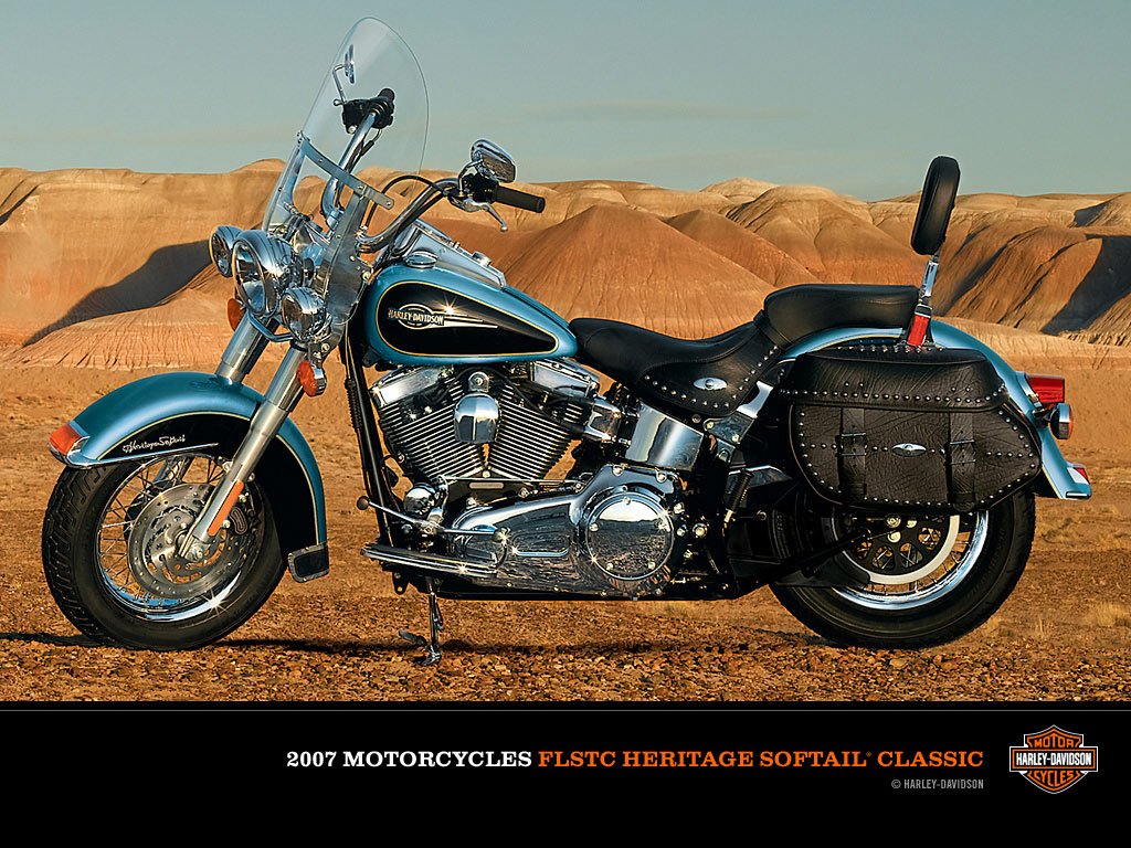 Old Harley Davidson: Motorcycles: Harley Davidson Wallpaper Collection #3