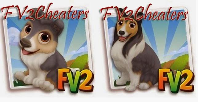 <b>Farmville 2</b> Cheaters: <b>Farmville 2 Cheat Code</b> For Collie Black ...