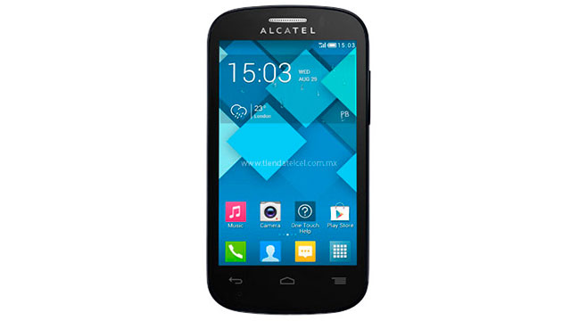 firmware - rom stock Alcatel OT Pop C3 4033a