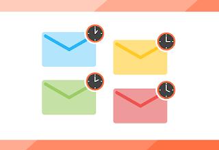 Verschiedene Arten der E-Mail-Automatisierung