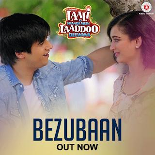 Bezubaan - Laali Ki Shaadi Mein Laddoo Deewana (2017)