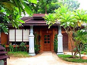 Bagan Myanmar Spa Facilities