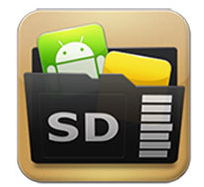 AppMgr Pro III (App 2 SD) v3.68 APK Free Download