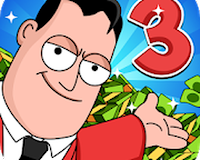 The Big Capitalist 3 Unlimited Gold MOD APK