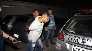 Jovem vai para presídio após planejar crime que terminou com morte do pai