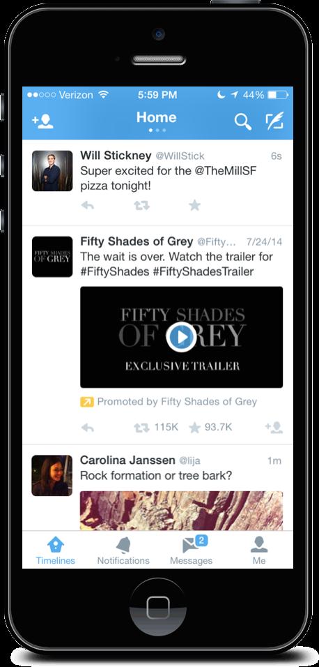 不讓FB專美於前,Twitter影音廣告服務上路在即 數位時代