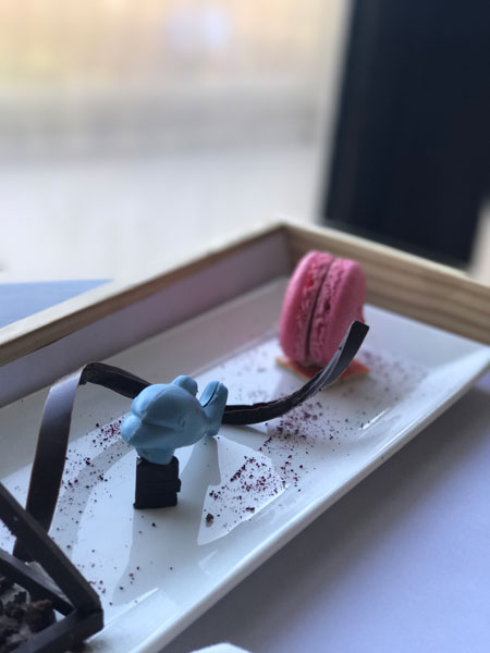 novotel imagica food review