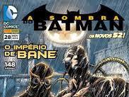 [Atualizada] Lançamentos de novembro da Panini Comics - DC Comics e Vertigo Comics
