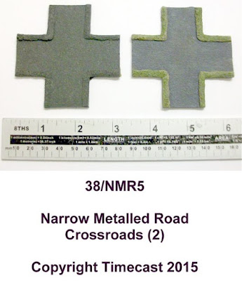 38/MMR5 – Medium Metalled Road Crossroads (2)