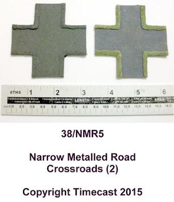 38/MMR5 – Medium Metalled Road Crossroads (2)