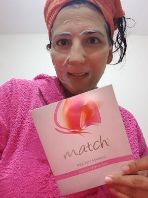 match cosmetics ürünleri