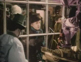 Un cuento de Navidad 1951 Tim