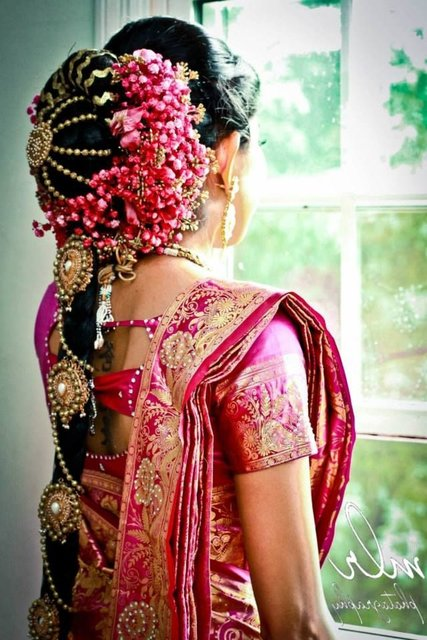 29 breathtaking braided hairstyles for indian women