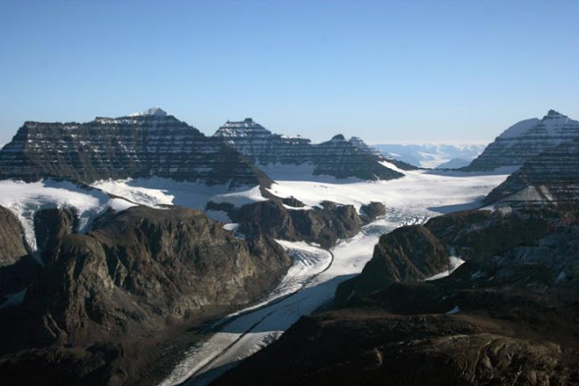 Novel hypothesis goes underground to predict future of Greenland ice sheet
